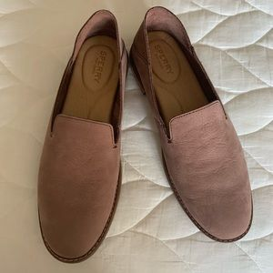Brand new Sperry loafers
